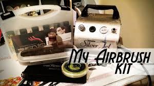 my airbrush kit set up for body painting misskatemonroe co uk