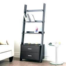 leaning shelf desk leaning bookshelf desk crate and barrel bookcase espresso ladder shelf large size of plans leaning bookshelf desk leaning shelf desk