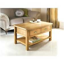 exotic oak coffee table rustic oak square coffee table guarantee oak