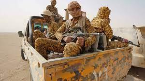 سقوط قتلى من عناصر الحوثي إثر محاولة تسلل فاشلة جنوب مأرب (فيديو)
