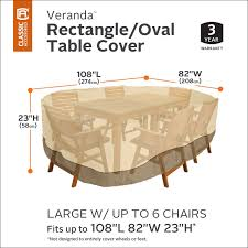 more 7 amazing rectangular garden table cover