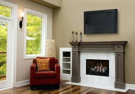 electric log inserts for existing fireplaces water vapor fireplace insert electric log inserts for existing fireplaces uk