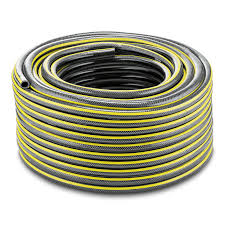 harmful substances the 50 metre long performance plus 3 4 garden hose made from high quality multi layered woven material for constant water flow