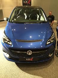 Vauxhall News - 2015 Corsa VXR | Vauxhall Owners Network Forum ...