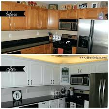 painter for kitchen cabinets best way to paint your kitchen cabinets white how to clean painted