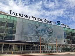 Talking Stick Resort Arena Suite Rentals Suite Experience