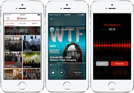 Screen Sharing With Audio Podcast Sharing App Clammr Launches Social For Audio Clips