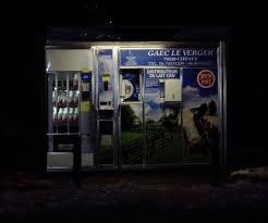 Raw Milk Vending Machine Amazing In Europe You Can Purchase Fresh Raw Milk From Vending Machines
