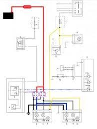 e bike controller wiring diagram likewise 7 pin round trailer plug triumph street triple wiring diagram