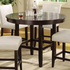 Round Dining Table For 6 With Leaf Dining Tables Round Pedestal Dining Table Round Dining Tables
