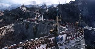 The Great Wall (2017) - Rotten Tomatoes