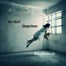 Image result for DJ KoT – Deprimo