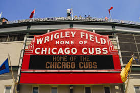 Where To Eat At Wrigley Field Home Of The Chicago Cubs