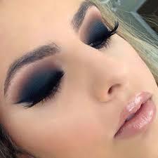 32 eyeshadow tutorials for beginners evening eye makeup brown