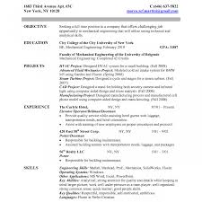 Maintenance Resume Cover Letter Engineering Cover Letter Format Lovely Building Engineer Resume 87