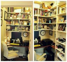 closet office space. closet office space t