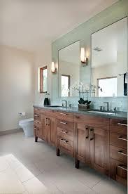 Bathroom Vanities Bay Area Delectable Rift Sawn Black Walnut Master Bath Vanity I'm Obsessed With Walnut