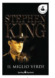 Stephen King - Il miglio verde - Baixar pdf de Docero.com.br
