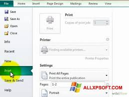Microsoft Publisher Free Microsoft Publisher Free For Windows Xp