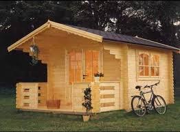 Case Di Legno Costi : Casette in legno da giardino