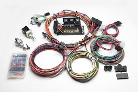 shop haneline products haneline rod & custom products John Deere Tractor Wiring Schematics at Haywire Pro T Wiring Diagram