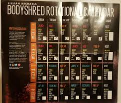 jillian michaels bodyshred review at almosther jillianmichaels bodyshred