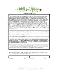 Pet Sitting Instructions Template Instruction Manual Estemplate Ml