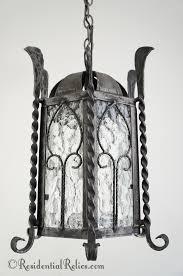 wrought iron lantern please black iron lantern pendant lights