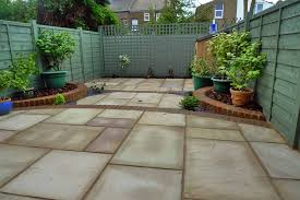 Paving Ideas For Backyards Painting New Design