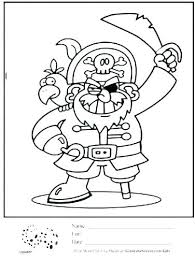 Treasure Chest Coloring Sheet Pirate Treasure Chest Coloring Page
