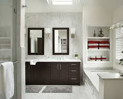 Modern Master Bathrooms Contemporary Bathroom S On Concept Ideas
