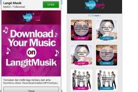 Langit musik adalah layanan musik telkomsel yang bekerja sama dengan pt.melon indonesia yang menawarkan cara baru download dan streaming lagu secara legal dan tanpa batas melalui perangkat pc dan smartphone (dikutip dari laman langitmusik.co.id). Unduh Gratis Mp3 Dan Nsp Di Langit Musik Republika Online