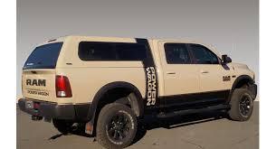 Rebel Truck Cap Snugtop
