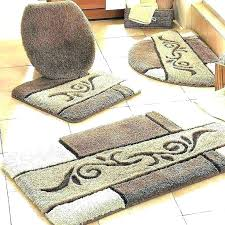 white fluffy bath rugs round bathroom rug oversize large mats black and mat sets best fluffy bathroom rugs