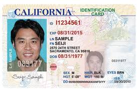 Licenses Alert California Consumer Id's amp; Drivers Counterfeit
