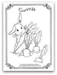Free printable spring coloring pages. Free Vegetable Garden Coloring Books Printable Activity Pages For Kids Gardens Coloring Book Coloring Books Colorful Garden
