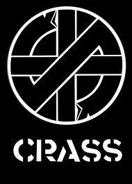 <b>Crass</b>   Discography   Discogs