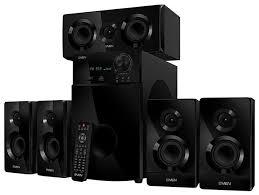 Комплект акустики <b>SVEN HT</b>-<b>210</b> — купить по выгодной цене на ...