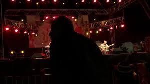 Chico Stage Lighting Chico Chagas Acordeon Trio Pro Paulo Rio Das Ostras Jazz Blues Festival 20 06 2019