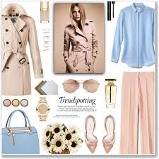 trench coats for spring 2017 6