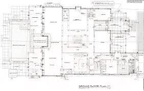 Bal Harbour Bayfront Estate Home Floor Plans Bal Harbour Estates Estate Home Floor Plans