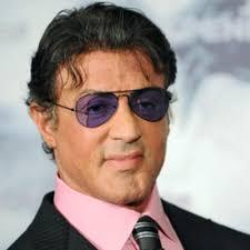Sylvester Stallone Profile Astrolinked