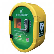 Image result for defibrillator