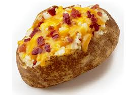 Image result for clipart of baked potatoes