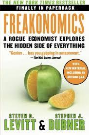 freakonomics essay questions gradesaver freakonomics