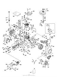 Toro 38054, 521 Snowthrower, 1993 (SN 3900001-3999999) Parts Diagram ...
