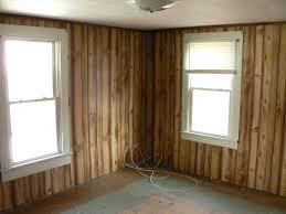 pallet living room wall wooden interior