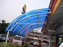 Hasil gambar untuk kanopi stainless