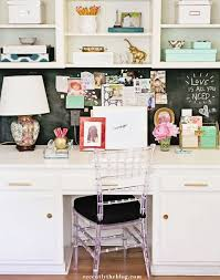 gallery home office shelving. home office desk space gallery shelving
