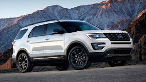 10 Least Reliable SUVs Of 2019